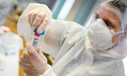 Coronavirus: in Lombardia un decesso e 110 nuovi positivi. A Pavia e provincia +2