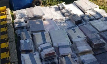 Recuperati in Romania i libri antichi rubati a un antiquario pavese: erano stati trafugati da una banda di ladri acrobati