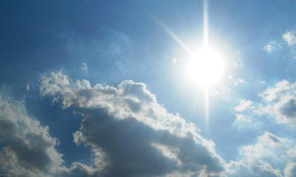 Prevalenza di sole, ma temperature ancora sotto la media   Meteo Lombardia
