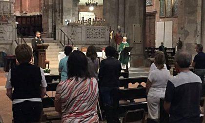 Prevenire le truffe agli anziani: avviate le conferenze dei Carabinieri nelle chiese