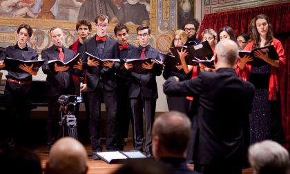 Collegio Borromeo, la musica come importante elemento pedagogico