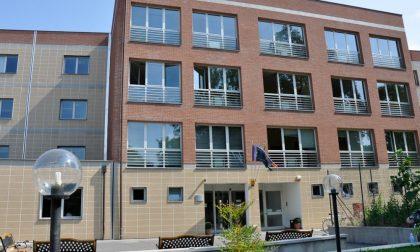 Presidio alla ASP Pezzani di Voghera in difesa dei diritti dei lavoratori della struttura