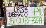 """""""Basta degrado"""" in Piazza San Bovo, l'iniziativa della Lega Giovani Voghera"""