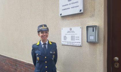 Cambio al vertice della Guardia di Finanza di Vigevano: arriva il Capitano Miriam Scaletta