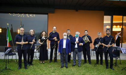 Un concerto che celebra i 25 anni di Cancro Primo Aiuto