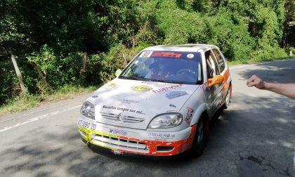 EfferreMotorsport: va in archivio il Rally Lanterna FOTO