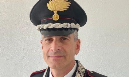 Nuovo Comandante alla Compagnia Carabinieri di Vigevano: arriva il Maggiore Paolo Banzatti