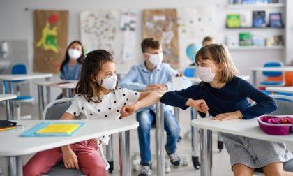 Coronavirus: quattro bambini e una maestra positivi al tampone, classi isolate