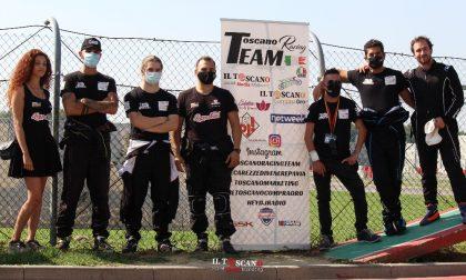 GSK European Endurance Series, sabato si corre il quarto round di campionato