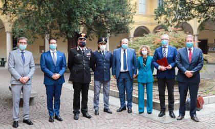 Università di Pavia: inaugurato il nuovo corso di laurea in Scienze giuridiche della prevenzione e della sicurezza