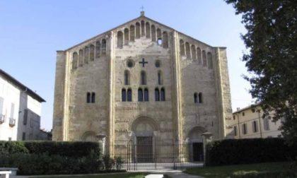 La Basilica di San Michele Maggiore aperta al pubblico grazie ai volontari del Touring Club Italiano