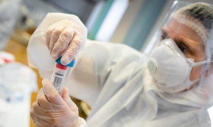 Coronavirus: record di tamponi (oltre 27mila) e 337 positivi. Nel Pavese +10