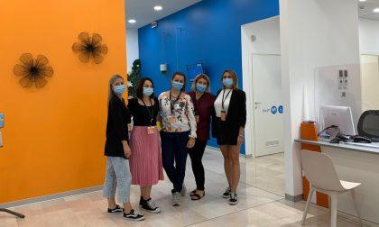 Ha aperto il Centro Medico Santagostino all'interno dell'Esselunga di Vigevano