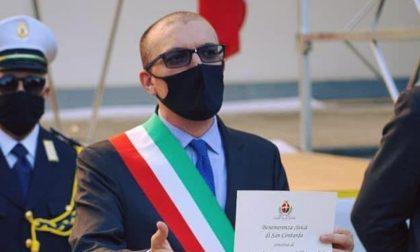 """Dopo Fracassi anche Riviezzi scrive a Conte: """"Aiutare le categorie in difficoltà o l'Oltrepò si troverà in ginocchio"""""""
