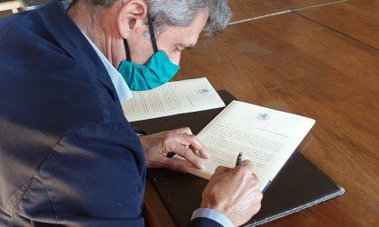 """Fracassi scrive al Premier Conte: """"Il dpcm del 24 ottobre è un grave errore"""""""