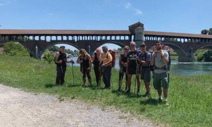 La Via Francisca del Lucomagno da Lavena Ponte Tresa a Pavia, risorsa per il territorio