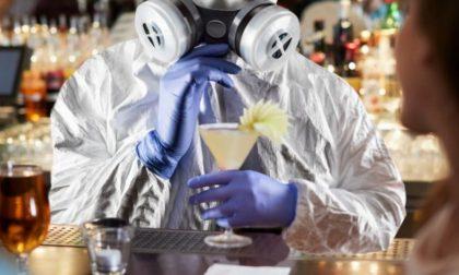 """""""Bar chiusi alle 17"""": questa l'ipotesi del coordinatore dell'Unità di Crisi contro il virus"""