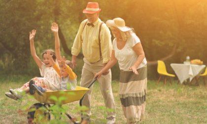 Appuntamento al Villaggio delle Zucche per la Festa dei Nonni