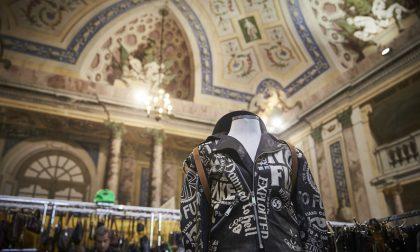 Next Vintage, moda e accessori d'epoca in mostra al Castello di Belgioioso