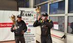 GSK European Endurance Series: Milanesi da record centra il quinto podio consecutivo
