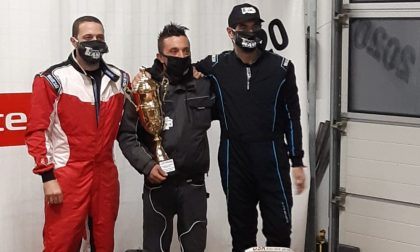 GSK European Endurance Series: il Toscano Racing Team replica la doppietta con due squadre sul podio