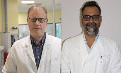 Al San Matteo nominati i nuovi Direttori dell'Anestesia e Rianimazione 1 e 2