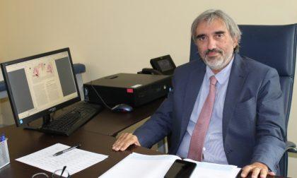 Nuovo direttore alla Chirurgia Generale 1 del San Matteo: arriva il professor Ansaloni