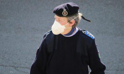 Emma Messere riconfermata ispettrice delle infermiere volontarie CRI Voghera