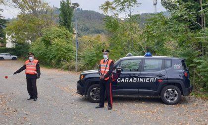 Controlli in Lomellina, identificate 65 persone: sequestrata cocaina ed hashish