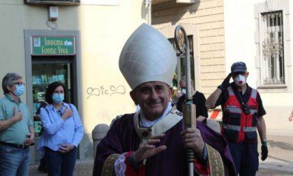 L'Arcivescovo di Milano Mario Delpini ha contratto il Covid-19