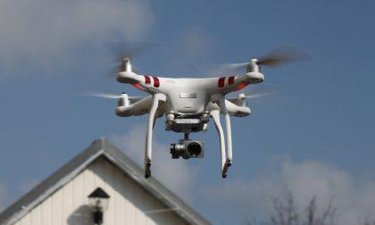 """Alla Polizia Locale di Vigevano attivato il nucleo per i droni: """"Per contrastare atti di criminalità"""""""