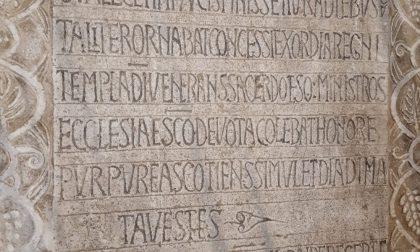 """""""Parole dimenticate nella pietra"""", visita guidata ai Musei Civici di Pavia"""