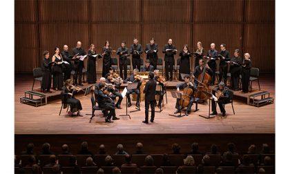 """""""Emergere, sognare"""": stasera al Teatro Fraschini La Petite Messe Solennelle con il Coro Ghislieri"""