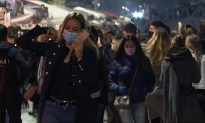 Il ministro Speranza dà l'ok al coprifuoco lombardo: perché si chiude dalle 23 alle 5 I NUMERI