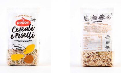Chiuditi sesamo: ossido di etilene cancerogeno in cereali e condimenti per l'insalata