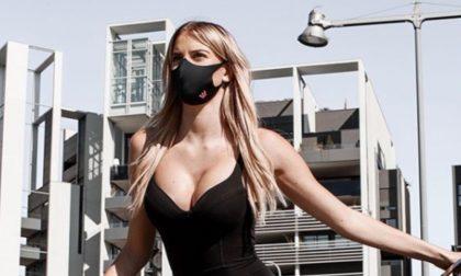 """Anche Sara Croce denuncia l'ex fidanzato milionario: """"Ho restituito tutto a Vasfi, tranne la lavatrice"""""""