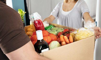 Riparte la raccolta alimentare a sostegno dei bisognosi