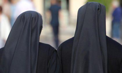 Focolaio Covid in convento a Mortara: morte 5 delle suore contagiate