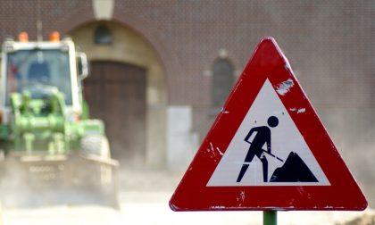 Lavori in A54 Tangenziale Ovest di Pavia: previste chiusure