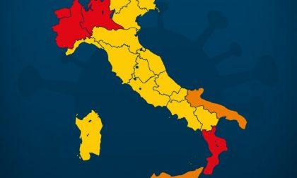 """Zona rossa... magari non tutta: gli appelli a Fontana e le possibilità di """"isole arancioni"""""""