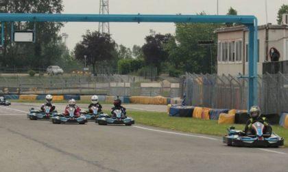 Racing Kart League: il Toscano Racing con due team nei primi tre posti
