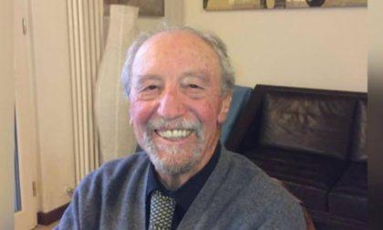 Si è spento il professor Pietro Fratino, uomo di spicco della medicina pavese
