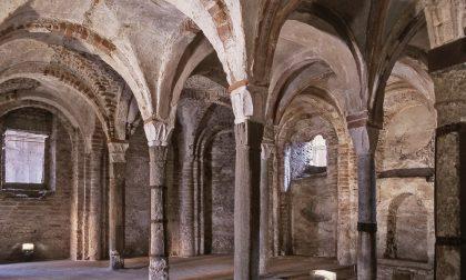 """""""I Luoghi del Cuore"""" FAI: sul podio la Cripta di Sant'Eusebio a Pavia"""