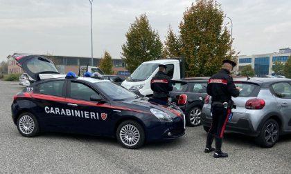 552 veicoli intestati e pure percettori di reddito di cittadinanza: 6 denunciati FOTO