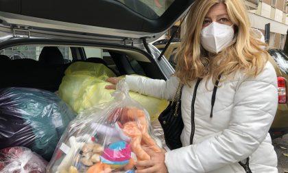 """Nasce """"Voghera Oltrepò Solidale"""", un aiuto per le famiglie bisognose del territorio"""