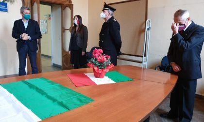 Oggi a Palazzo Mezzabarba la commemorazione dei Martiri di Nassiriya