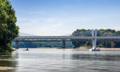 Nuovo Ponte della Becca, la Provincia indice il bando per l'affidamento del progetto