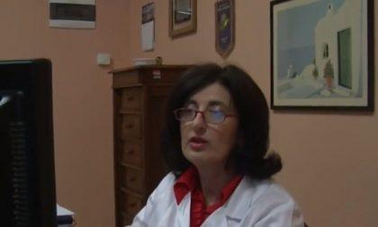 Nuovo direttore in Pediatria a Vigevano: arriva la dottoressa Lidia Decembrino