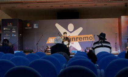 Area Sanremo 2020: tra i 61 finalisti anche Pinato Alessio da Mortara FOTO