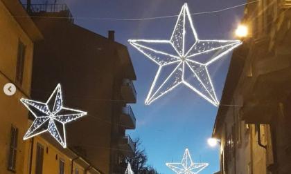 A Vigevano le luminarie natalizie (e gli addobbi) quest'anno li paga il Comune